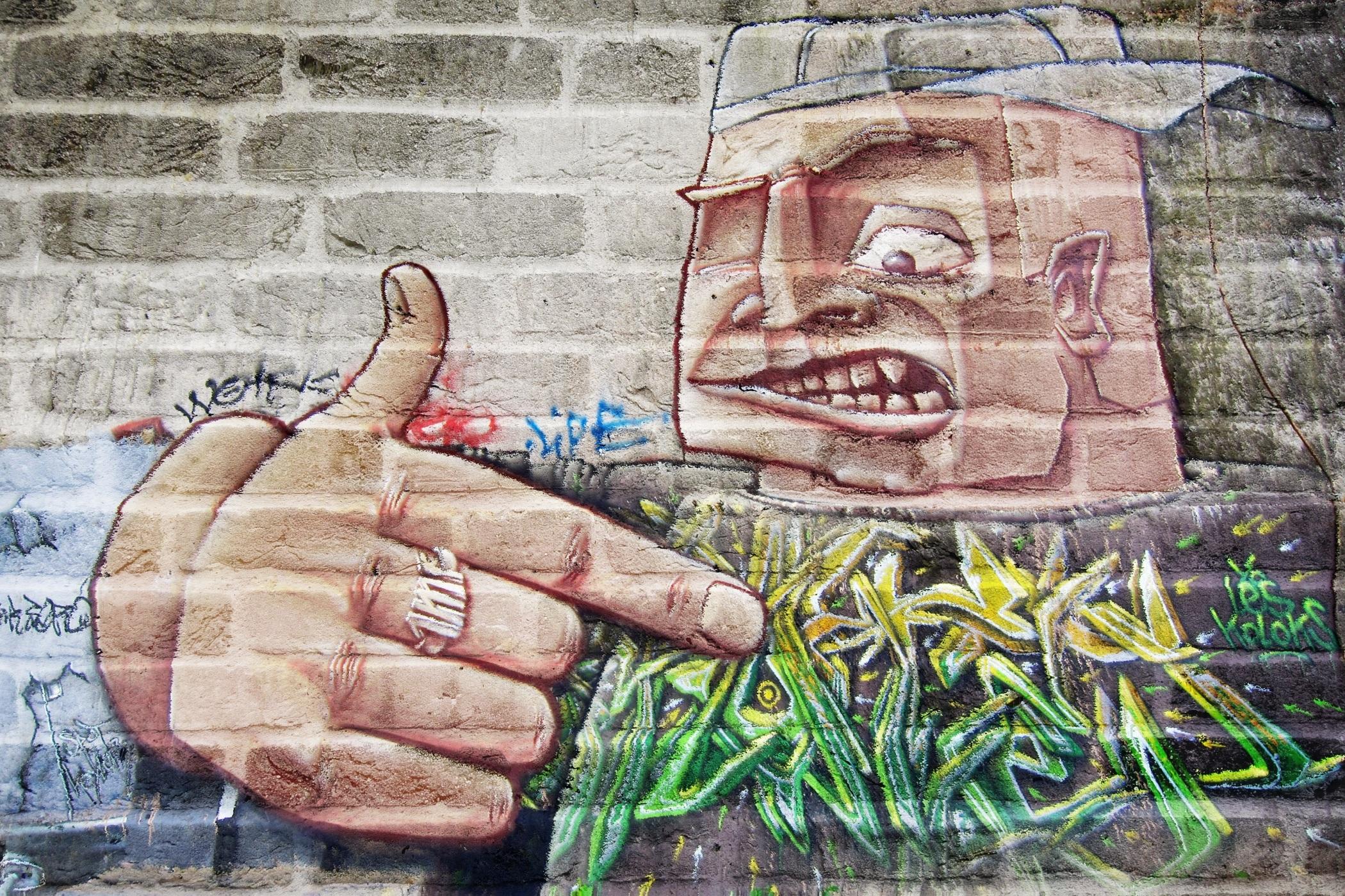 brick-art