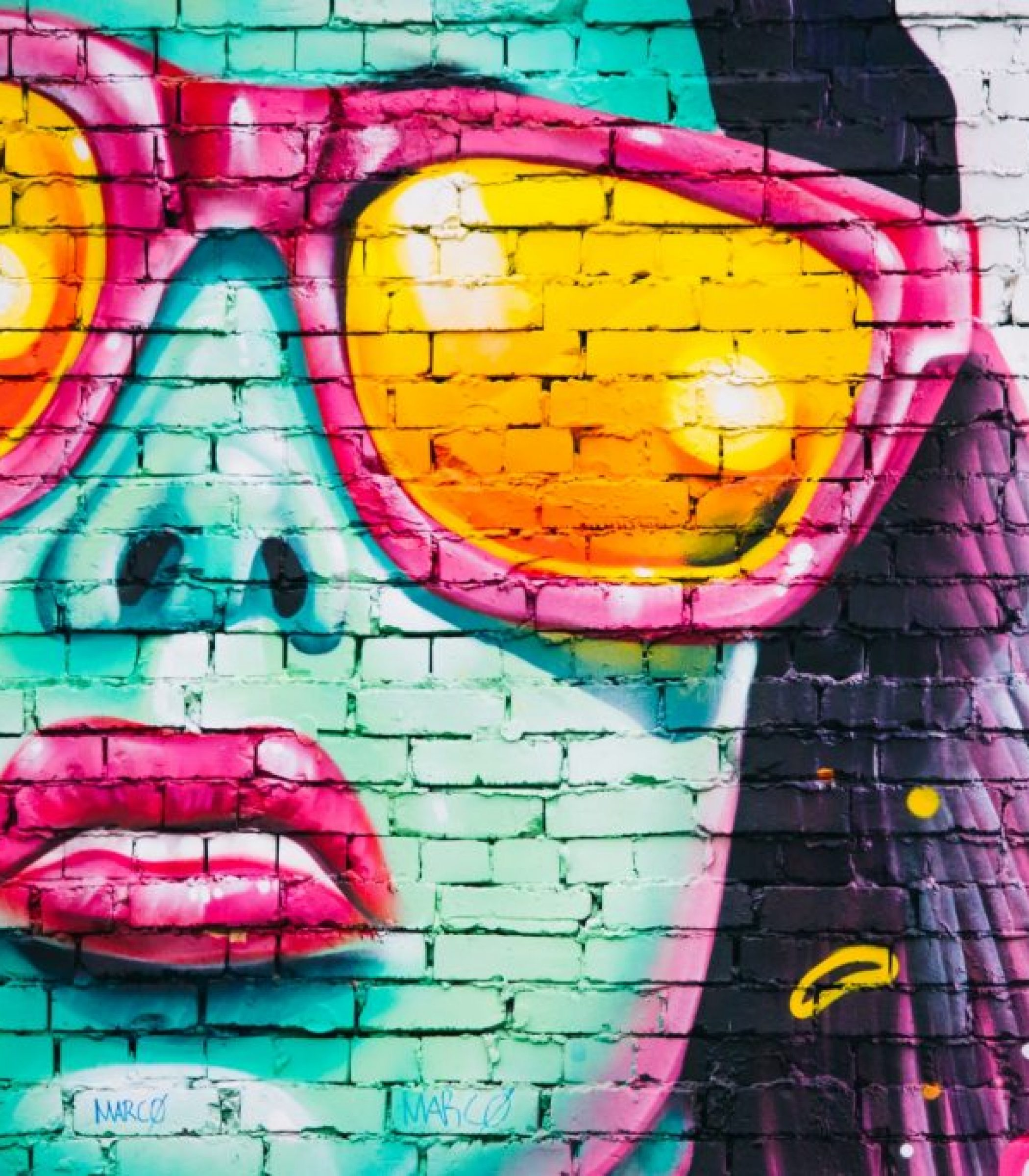 <strong>A Showcase of Street Art</strong>